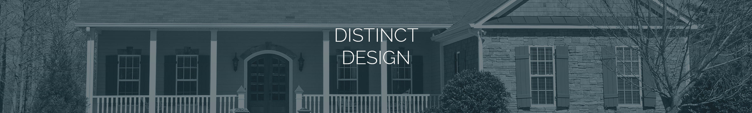 Distinct Design